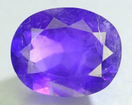 5.05 ct Natural Untreated Purple Amethyst