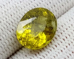 4.55 CT MALI GARNET BEST QUALITY GEMSTONE IGC66