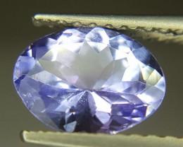 1.20 Crt Natural Tanzanite Faceted Gemstone (902)