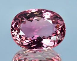 14.83 Cts Stunning Beautiful Natural Pink Tourmaline