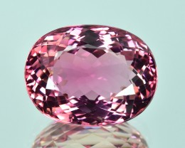 14.83 Cts Stunning Beautiful Natural Pink Tourmaline