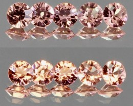 COLOR CHANGE Malaya Garnet lot 1.06ct - NR Auctions