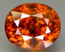 Top Color 9.98 ct Natural Sphene SKU-8