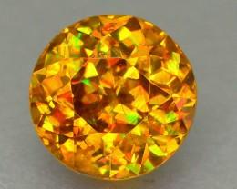 Top Color 2.72 ct Natural Sphene SKU-9
