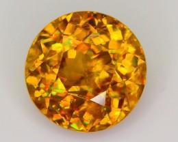 Top Color 2.07 ct Natural Sphene SKU-9
