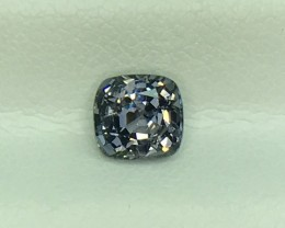 1.24 CT SPARKLING SPINEL HIGH QUALITY GEMSTONE S76