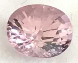 1.69ct Gorgeous Pink Spinel, Burma. A1830
