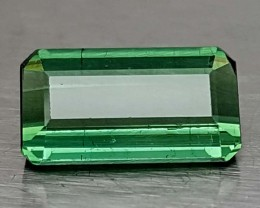 1.70 Crt Green Tourmaline  Gemstone   Jl141