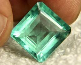 14.66 Carat China Fluorite Gemstone - Lovely