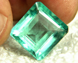 14.66 Carat China Fluorite Gemstone - Lovely