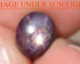 3.20 Carats Star Ruby Beautiful Natural Unheated & Untreated