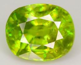 Top Color 3.45 ct Natural Sphene SKU.4