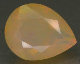 1.80 ct Natural White Opal SkU-1