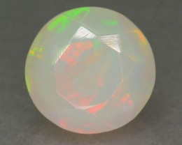 Natural White Opal SkU-1