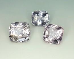 3.90 Crt Natural Spinel Faceted Gemstone (R 93)