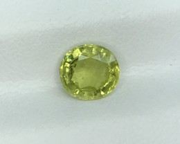 2.02 CT RAREST MALI GARNET HIGH QUALITY GEMSTONE S78