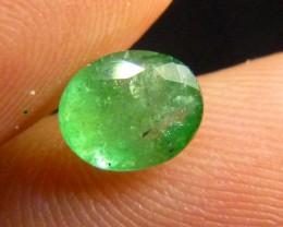 1.65cts  Emerald , 100% Natural Gemstone