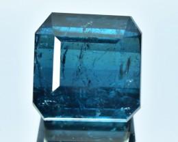 22.95 Cts Amazing Color Natural Mozambique Blue Tourmaline