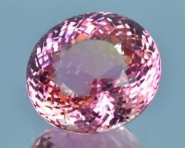 11.86 Cts Beautiful Fine Stone Natural Pink Tourmaline