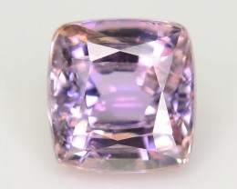 Supreme Rare 1.03 ct Pink Tanzanite SKU-3