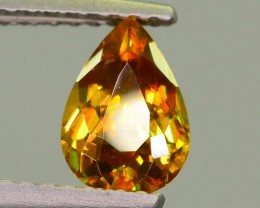 Ultra Dispersion 1.07 ct Rainbow Sphene SKU.3