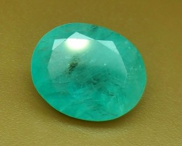 2.15 Crt Natural Rare Grandidiarite Faceted Gemstone (R 95)