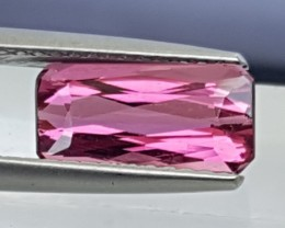 2.34cts,   Pink Mahenge Garnet,  Open Sweet Color,  Viv