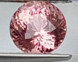1.42cts, Tourmaline,  Untreated,  Clean