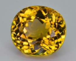 AAA Fire 3.51 ct Tourmaline Bi Color Hue Mozambique SKU-6