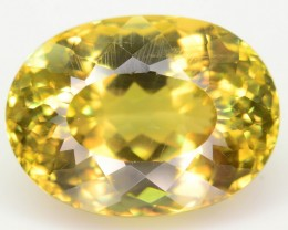 5.70 ct Natural Color Change Diaspore SKU.4