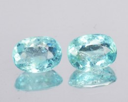 Blue Tourmaline Paraiba 1.33 ct Brazil