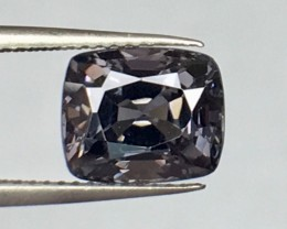 1.34 Ct Untreated Awesome Spinal Excellent Color ~ Burma Kj39