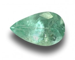 Natural Unheated Emerald |Loose Gemstone - New