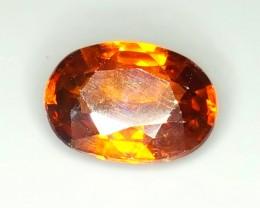 1.15 Crt Zircon  Faceted Gemstone (908)