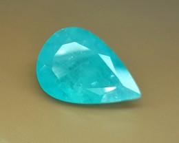 7.80 Crt Rare Grandidiarite Faceted Gemstone (R 97)