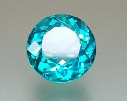 6.60 Crt Natural Topaz Faceted Gemstone (R 97)