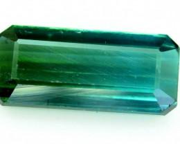 2.50 CT Bi Color Afghan Tourmaline Gemstone (AR)