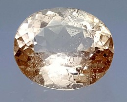 7.35 Crt Natural Topaz  Stunning  Gemstone   Jl146