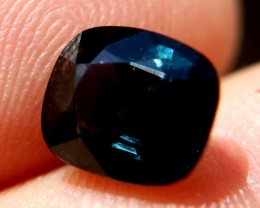 CERTIFIED ~ Spinel ~ Very Rare Colour ~ Very Lovely