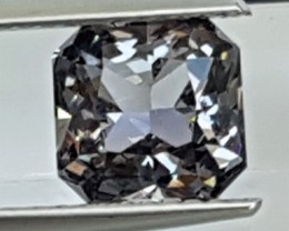 1.93cts Titanium Spinel,   Untreated, Calibrated