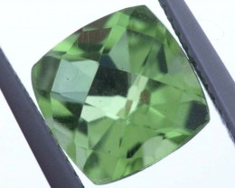 2.4CTS FACETED QUARTZ NATURAL STONE TBG-2629