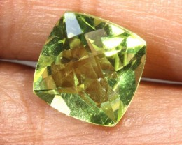 2.4CTS FACETED QUARTZ NATURAL STONE TBG-2633