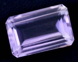5.15CTS AMETHYST NATURAL FACETED STONE TBG-2636