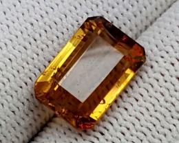 7 CT TOPAZ TOP COLOR BEST QUALITY GEMSTONE IGC74