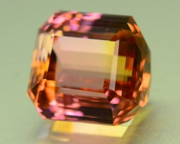 19.54 ct Watermelon Tourmaline Great Hue and Luster SKU-7