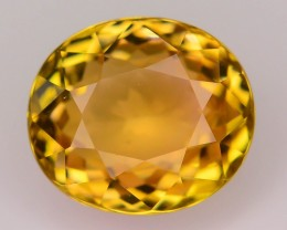 2.06 ct Bi Color Tourmaline Great Hue and Luster SKU-6