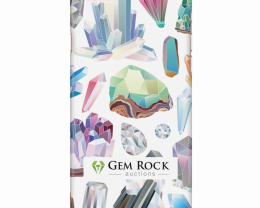 iPhone 6 Plus/6S Plus - Official Gem Rock Auctions Phone case