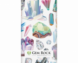 iPhone 6/6S - Official Gem Rock Auctions Phone case