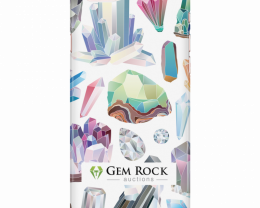 iPhone 7/7S - Official Gem Rock Auctions Phone case