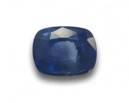 Natural Blue Sapphire  Loose Gemstone  Sri Lanka - New